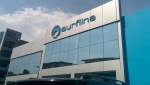 SurfLine Offices. Osu. Accra